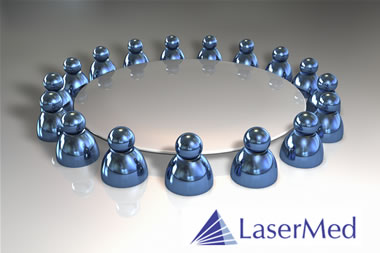 LaserMed Cosmetic Coolers